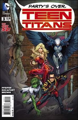 Teen Titans (2014) 3-A