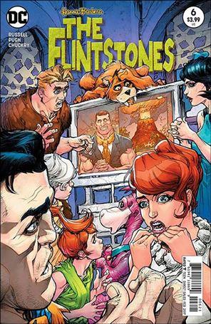 Flintstones (2016)  6-B