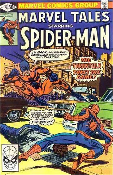 Marvel Tales (1966) 124-A by Marvel