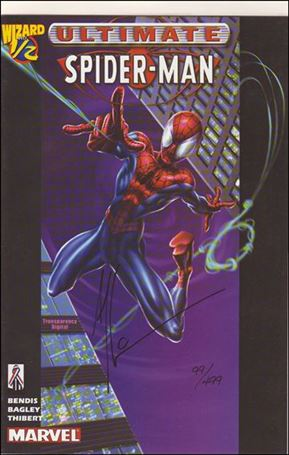 Ultimate Spider-Man (2000) 1/2-C