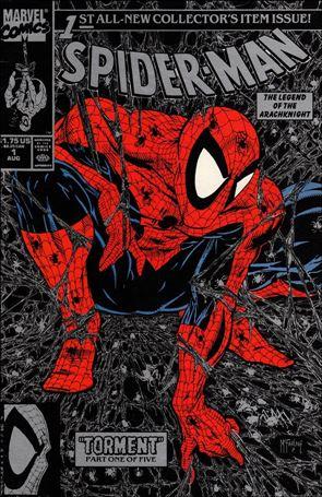 Spider-Man (1990) 1-B