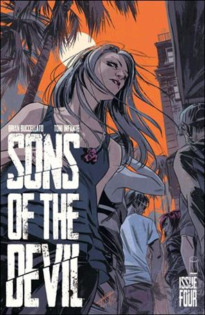 Sons of the Devil 4-A