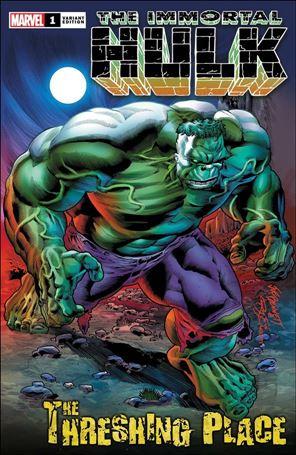 Immortal Hulk: The Threshing Place 1-B