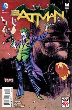 Batman (2011) 41-B