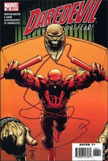 Daredevil (1998) 86-A by Marvel