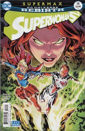 Superwoman 14-A