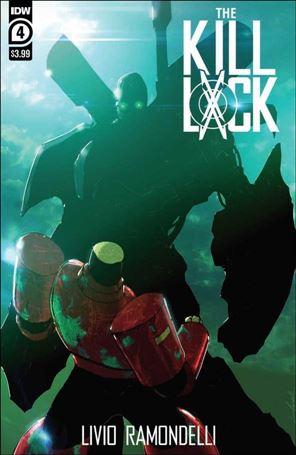 Kill Lock 4-A