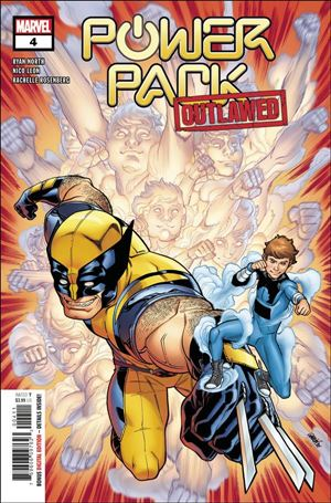 Power Pack (2021) 4-A