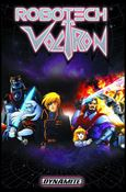 Robotech / Voltron nn-A