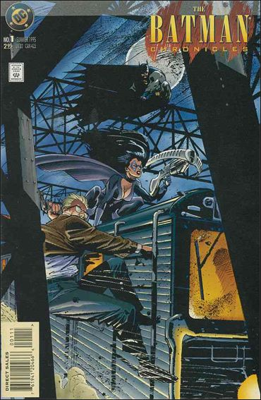 Batman Chronicles 1-A by DC