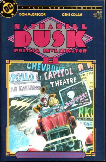 Nathaniel Dusk II 2-A by DC