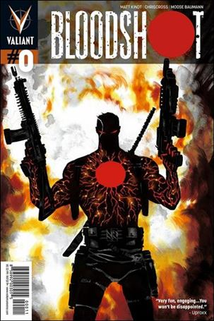 Bloodshot (2012) 0-A
