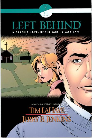 Left Behind 3-A by Tyndale House
