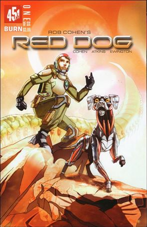Red Dog 1-A