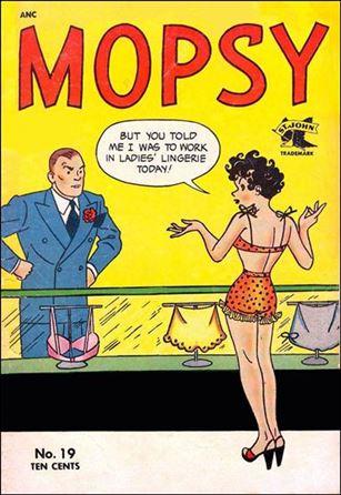 Mopsy 19-A