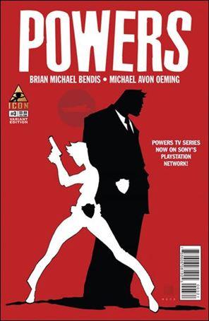 Powers (2015) 3-C
