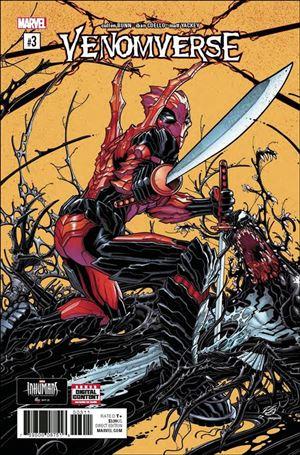 Venomverse 3-A