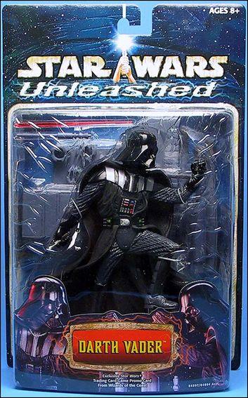 Star Wars: Unleashed Darth Vader by Hasbro