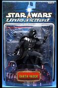 Star Wars: Unleashed Darth Vader