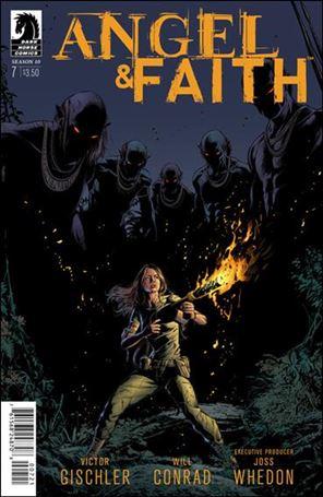 Angel & Faith Season 10 7-B