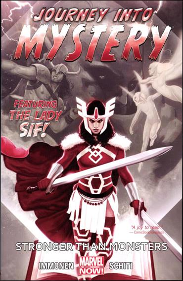Journey into Mystery Featuring Sif 1-A by Marvel