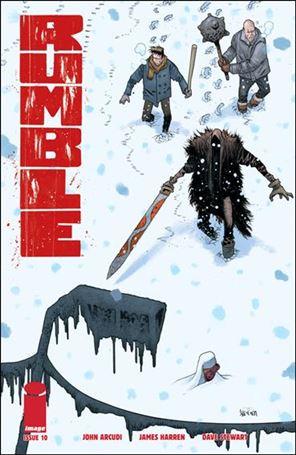 Rumble 10-A