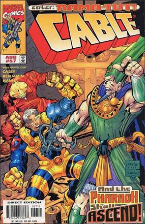 Cable (1993) 57-A