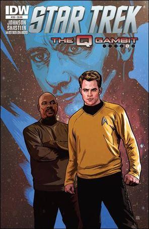 Star Trek (2011) 39-A