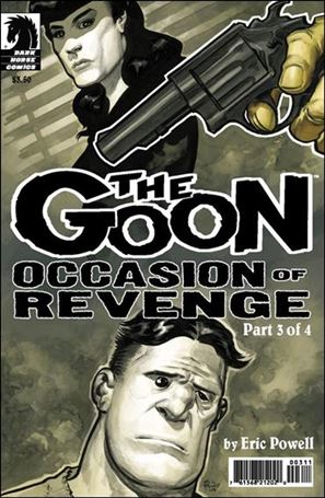 Goon: Occasion of Revenge 3-A