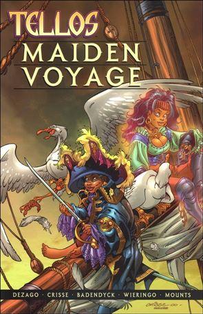 Tellos: Maiden Voyage 1-A