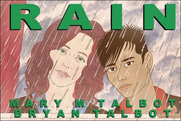 Rain nn-A by Dark Horse