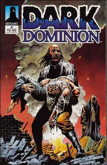 Dark Dominion 8-A by Defiant