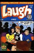 Laugh Comics (1946) 21-A