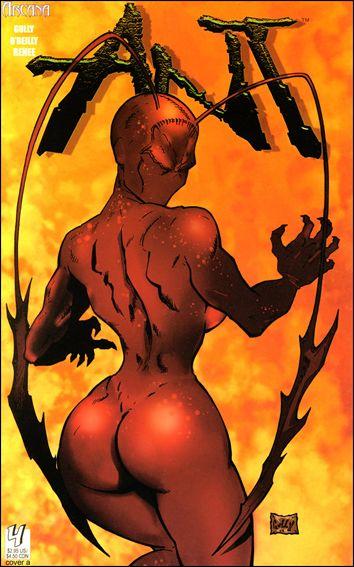 Ant (2004) 4-A by Arcana