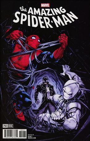 Amazing Spider-Man (1963) 792-C