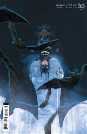 Batman '89 2-B