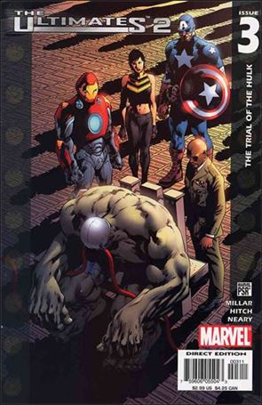Ultimates 2 (2005) 3-A