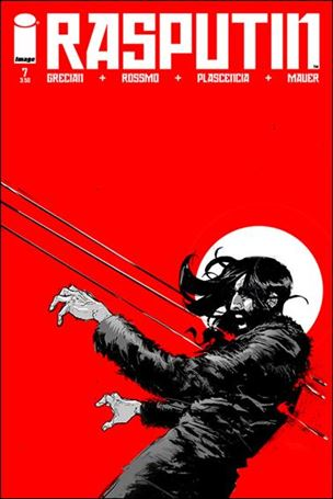 Rasputin 7-A