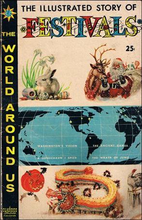 World Around Us 17-A