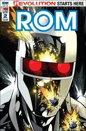 ROM (2016) 2-A