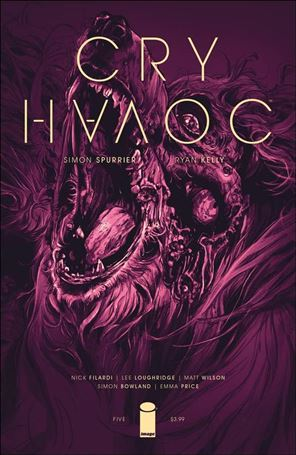 Cry Havoc 5-A
