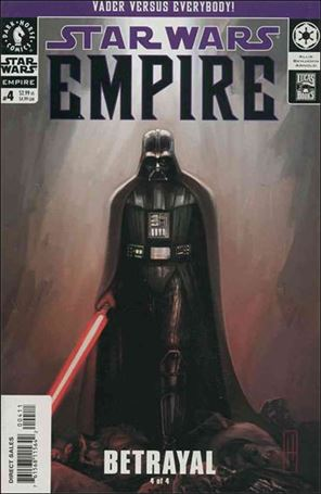Star Wars: Empire 4-A