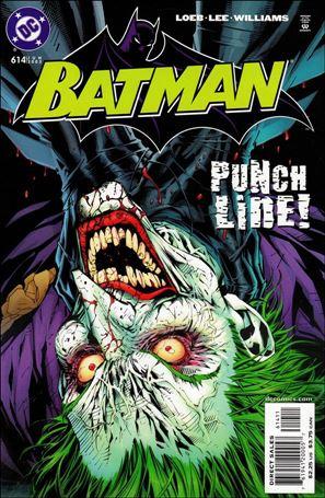 Batman (1940) 614-A