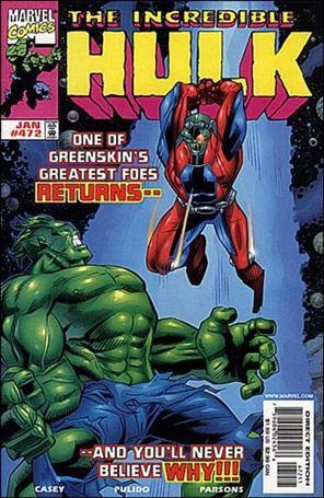 Incredible Hulk (1968) 472-A