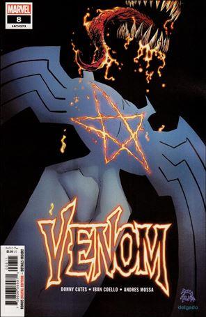 Venom (2018) 8-A