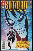 Batman Beyond (1999/11) 12-A