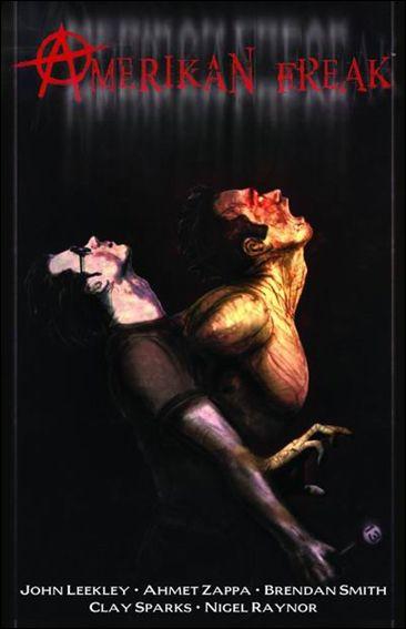 Amerikan Freak nn-A by Zenescope Entertainment