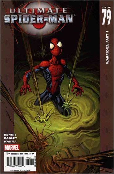 Ultimate Spider-Man (2000) 79-A by Marvel