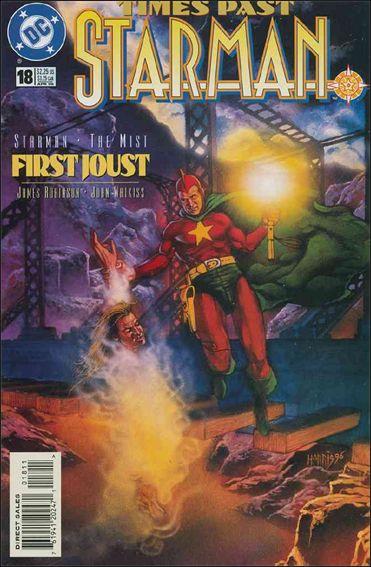 Starman (1994) 18-A by DC