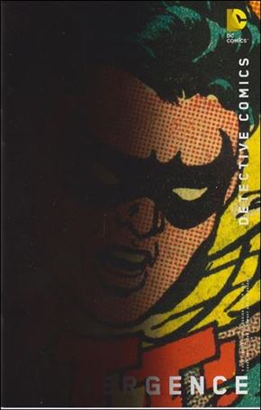Convergence Detective Comics 2-B